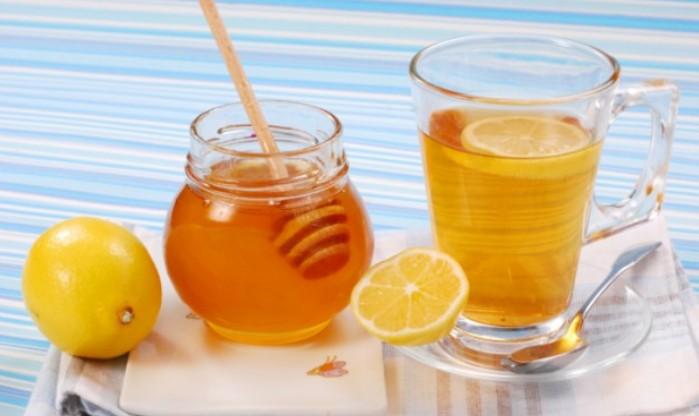 med limon - Мед натощак с водой – похудение может быть сладким