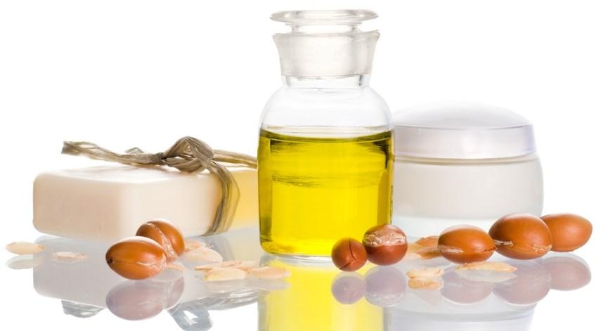 дерева - Аргановое масло: «Жидкое золото» Марокко