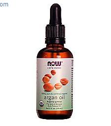 масло из Марокко - Аргановое масло для волос - где достать и как применять?