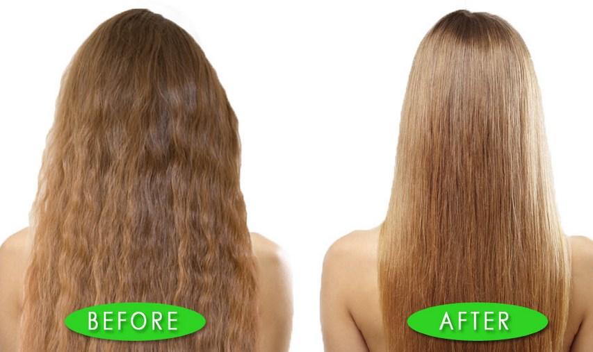 после арганового масла - Аргановое масло для волос - где достать и как применять?