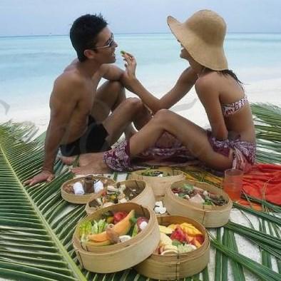 Как питаться во время путешествия?