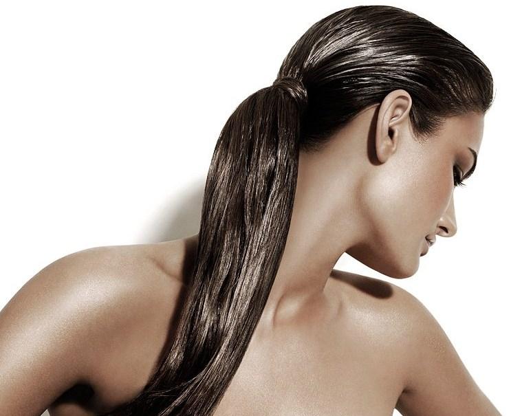 Уход за волосами с маслом Марокко