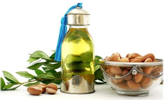 Аргановое масло в кулинарии