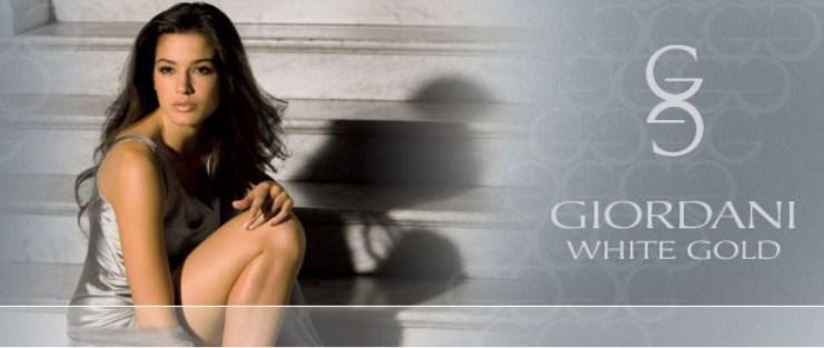 Giordani White Gold1 - Парфюмерная вода Giordani White Gold: отзывы