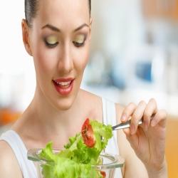 Как легко похудеть дома