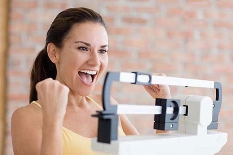 03223 - Как заставить себя похудеть в домашних условиях – это может каждый