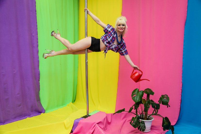 Balakovo Pole Dance - Танцы на шесте в Балаково: Pole Dance - Пилон