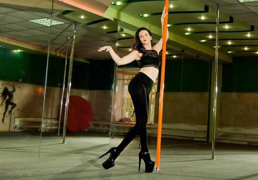 Exotic Pole Dance Balakovo - Танцы на шесте в Балаково: Pole Dance - Пилон