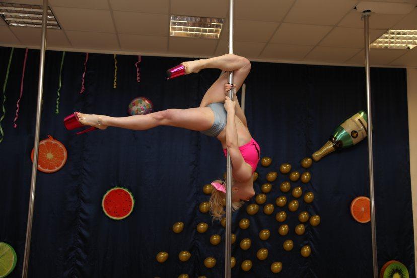 Pole Dance Balakovo Pilon - Танцы на шесте в Балаково: Pole Dance - Пилон