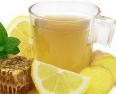 Напиток имбирь лимон мед для похудения – лучший рецепт жиросжигателя
