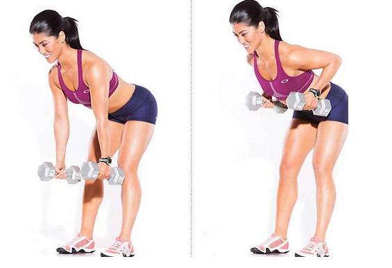 как убрать жир не теряя мышечной массы