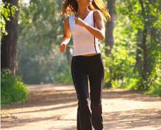 Лучшие упражнения для похудения ног – маленькие секреты стройности