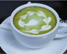 Молоко и зеленый чай для похудения: отзывы