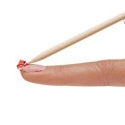 Как снимать Шеллак Гель с ногтей?