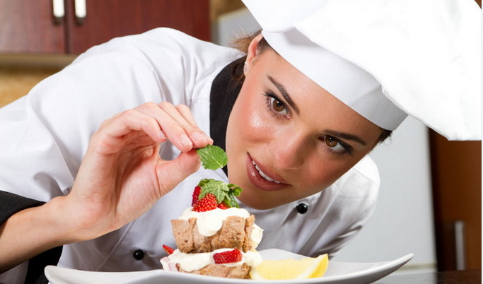 Домашний бизнес кулинария для женщин
