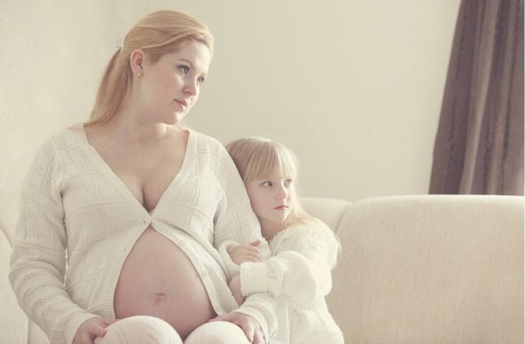 Postelnie cveta beremennost - Секреты удачной фотосессии для беременных