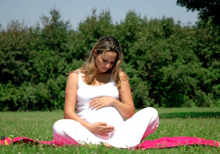 beremennaya - УСТАЛА быть беременной