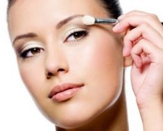 Модный макияж