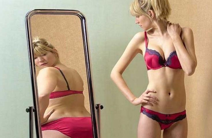 Страх лишнего веса