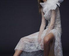 Свадебные платья 2016 от Веры Вонг