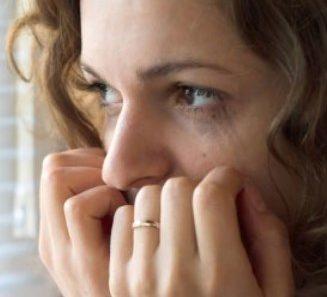 Распространенные женские страхи