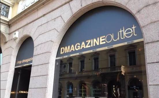 DMAGAZINE - Шопинг в Милане: аутлет центры