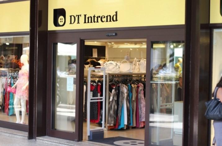 DT INTREND - Шопинг в Милане: аутлет центры