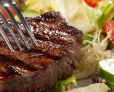 Секреты вкусного мяса барбекю