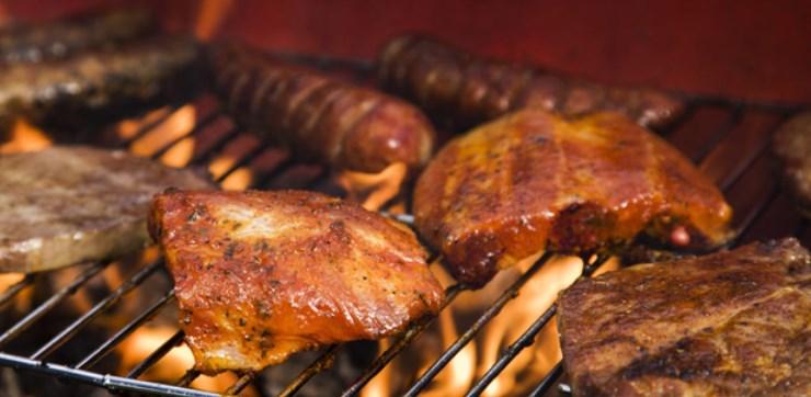 barbeku - Секреты вкусного мяса барбекю