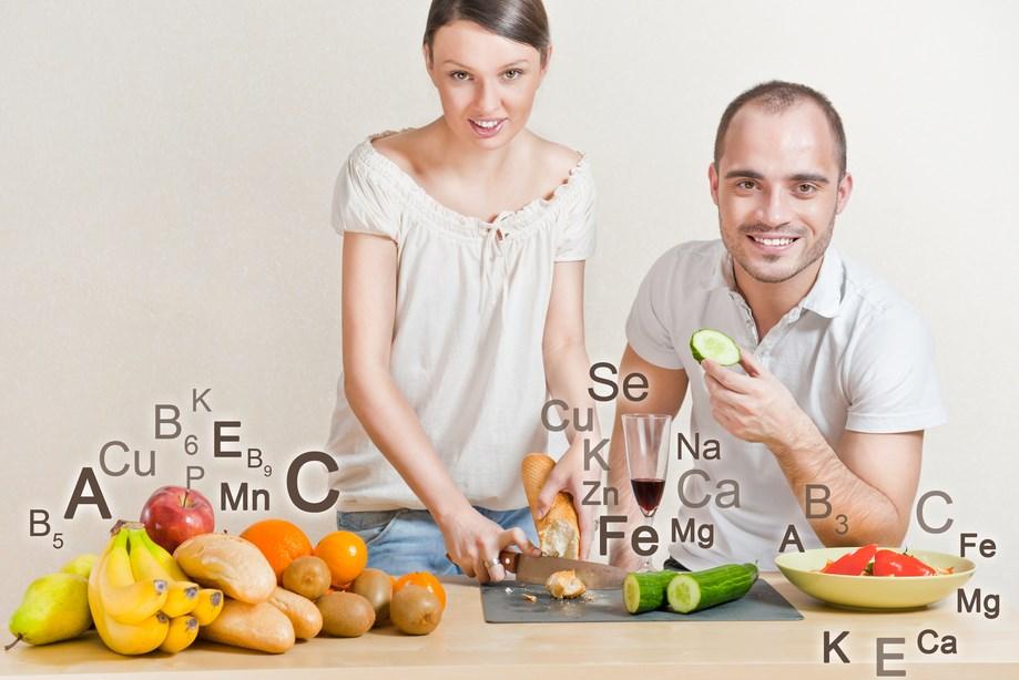 Mikronutrienti микронутриенты