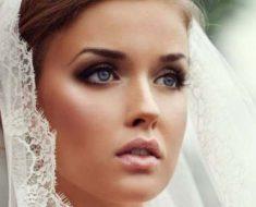 Как придать губам объем на свадьбу