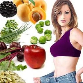 Хочу похудеть: Продукты сжигают жир