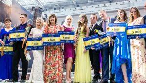 Банкет Директоров Орифлэйм 2015 в Москве