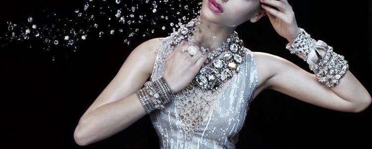 kristally svarovski2 - Блеск и роскошь за доступную цену: кристаллы Сваровски