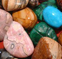 Купить натуральные камни для бижутерии