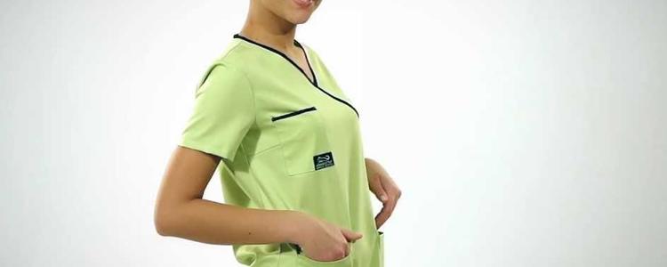 Одежда медицинского работника