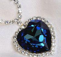 Ожерелье из Титаника купить