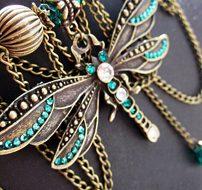 Ожерелье подчеркнет вашу индивидуальность!