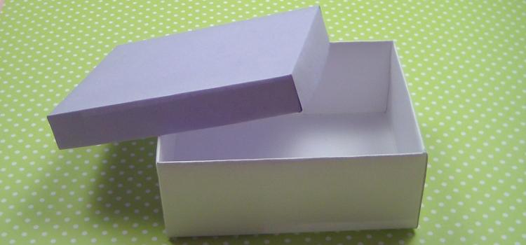 podarochnaya korobochka2 - Мастер класс по изготовлению подарочной коробочки