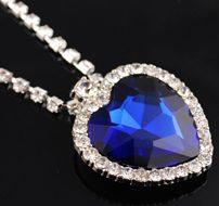 Ожерелье «Сердце океана» - ожившая легенда