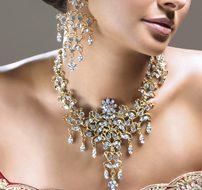 Уникальные украшения для женщин