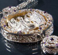 Ювелирные изделия для свадьбы