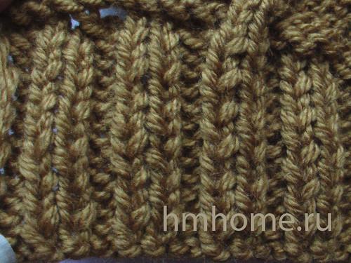 zimnyaya shapka kotoraya podcherkivaet krasotu1 - Зимняя шапка, которая не скрывает, а подчеркивает красоту
