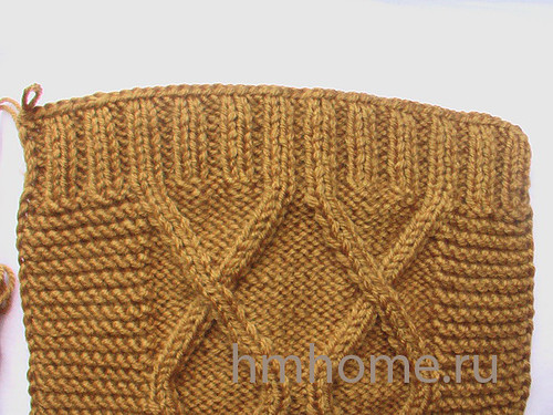 zimnyaya shapka kotoraya podcherkivaet krasotu6 - Зимняя шапка, которая не скрывает, а подчеркивает красоту