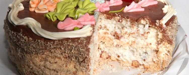 kievskij tort2 - Киевский торт