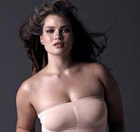 10 мифов о девушках в теле