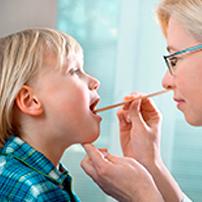 Аденоиды у детей — что это?
