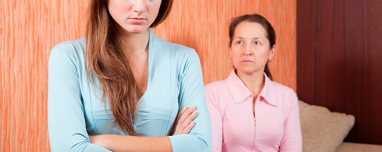 konflikt materi i docheri2 - Конфликт матери и дочери: советы для девочки