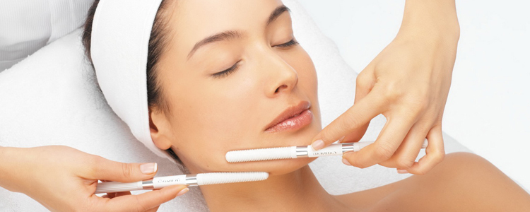 ochishhenie kozhi lica2 - Очищение кожи лица