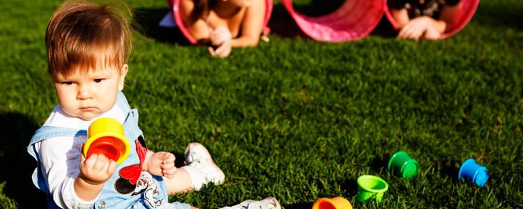 otdyx s detmi na prirode2 - Отдых с детьми на природе